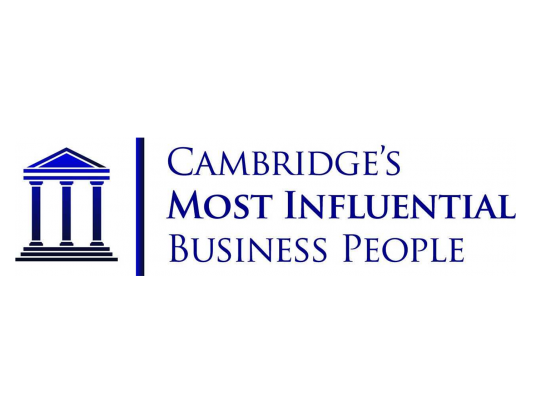 Charles Nixon recognised as influential business leader