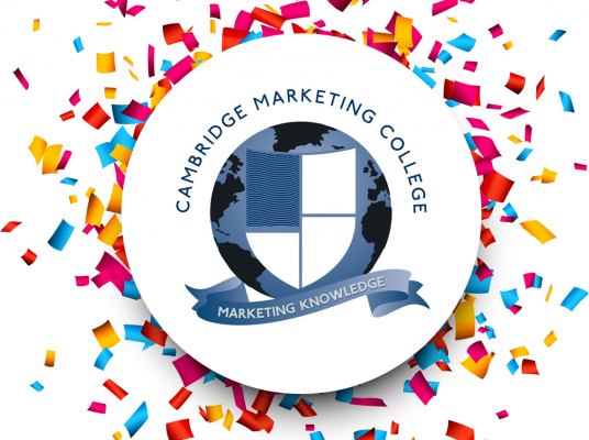 Record breaking Cambridge Marketing College CIM results: Dec 2018