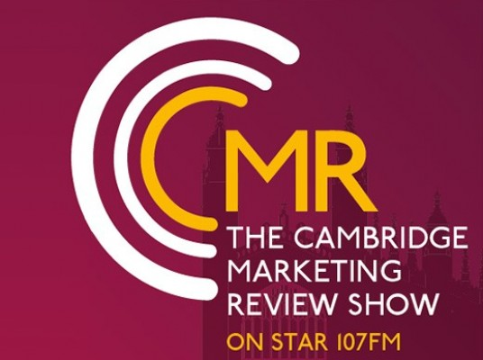 Cambridge Marketing Meet-up and Christmas