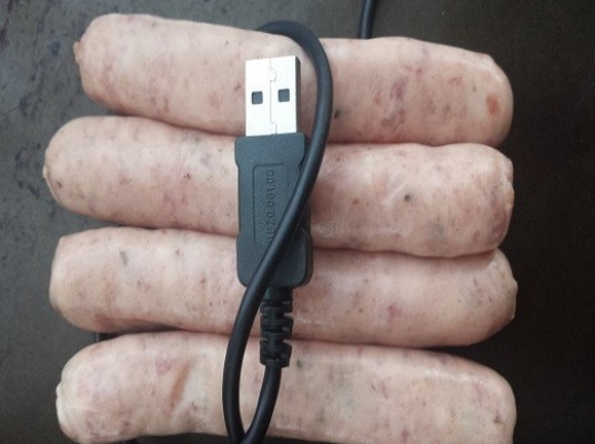 Today's Technology Sausage Factory