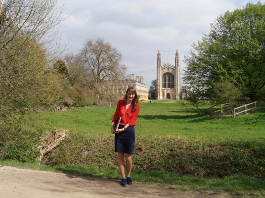 Life as a Cambridge Marketing College distance learning student