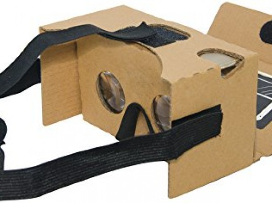 Embrace Virtual Reality with Google Cardboard