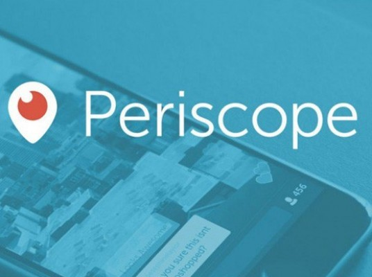 How to Periscope an Event