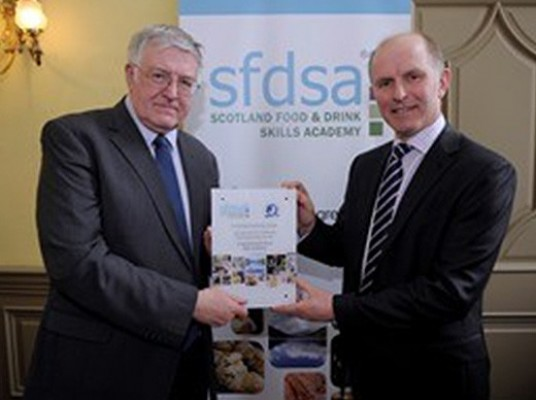 CMC is invited to join the Scotland FDSA