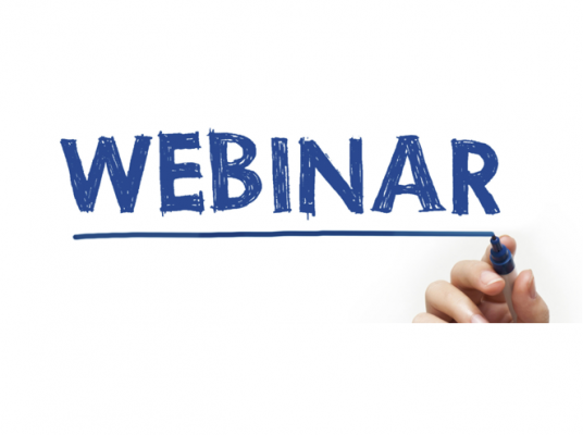 Webinar: Advancing your marketing career